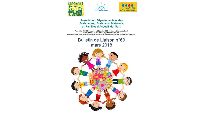 Bulletin N°69