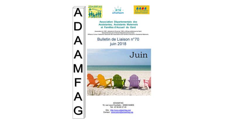 Bulletin N°70
